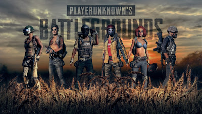 Cara Main Rules of Survival di PC tanpa Emulator - PUBG