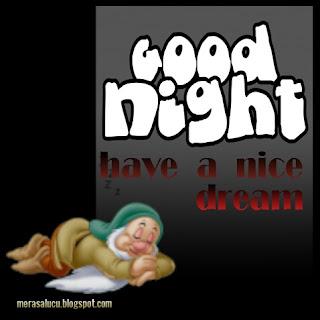 dp bbm good night