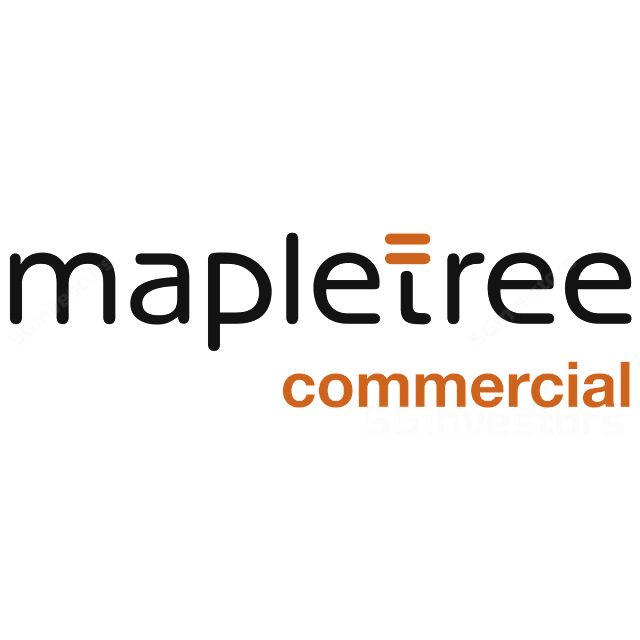 MAPLETREE COMMERCIAL TRUST (N2IU.SI) @ SG investors.io
