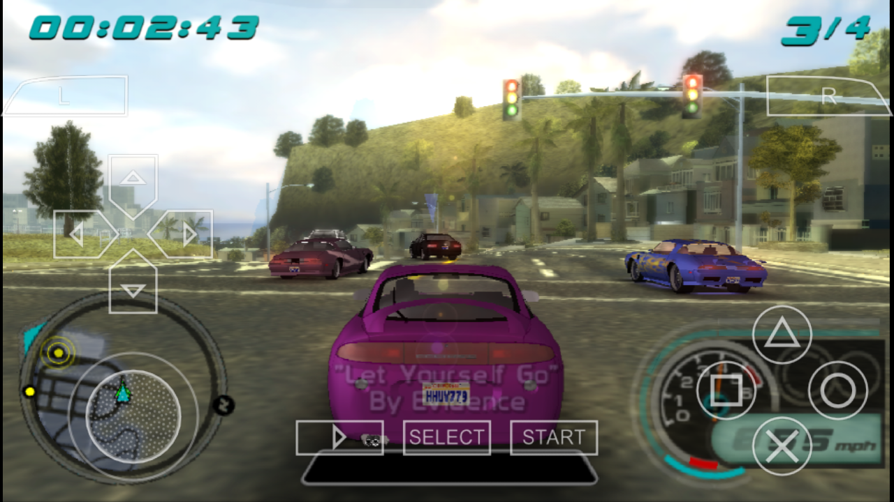 Download Game Psp Iso 100 Mb