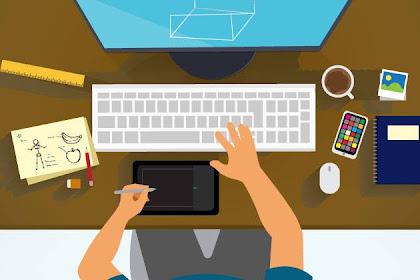 Tips Menjadi Blogger Masa Kini