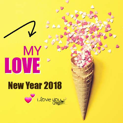 {{Best*}} Happy New Year Wishes, SMS 2018, Greeting Cards