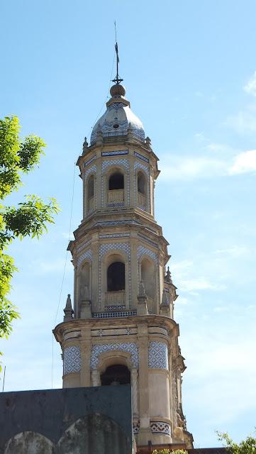 San Telmo, Buenos Aires, Argentina, Travel, Blogger, elisaorigami, architecture