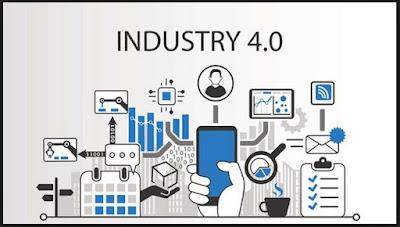 Apa Itu Industri 4.0 dan Apa Saja Peluang dan Tantangan Di Era Revolusi Industri 4.0