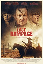 فيلم Last Rampage: The Escape of Gary Tison 2017 مترجم