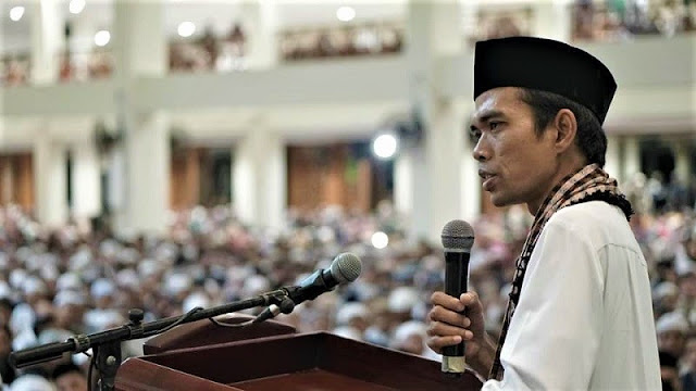 UAS Batal Ceramah, Gerakan Aswaja Malang Raya Sampaikan Permintaan Maaf