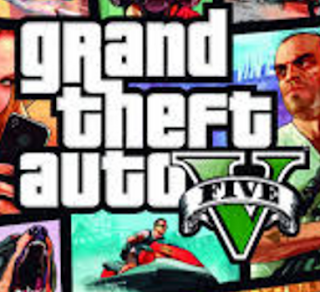 Gta 5 Mobile apk Screenshot