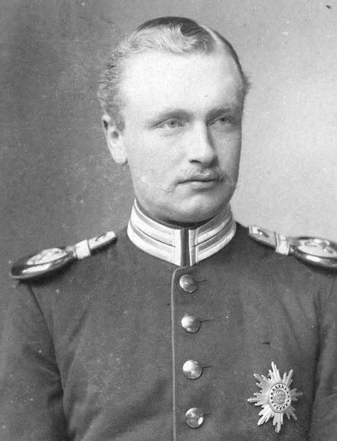 Prinz Friedrich August Johann Ludwig Karl Gustav Gregor Philipp von Sachsen