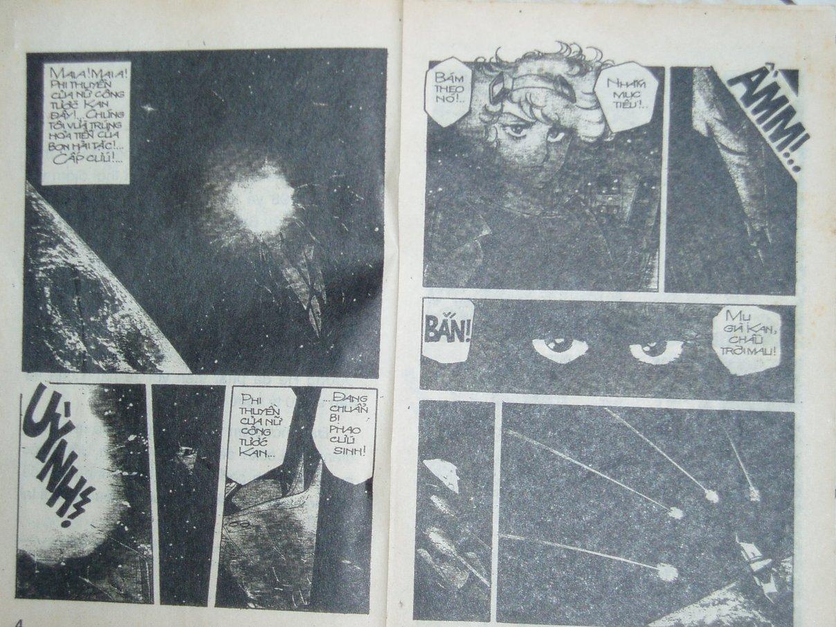 Siêu nhân Locke vol 04 trang 2