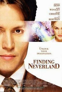 Descubriendo Nunca Jamás <br><span class='font12 dBlock'><i>(Finding Neverland )</i></span>