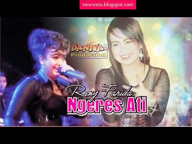 Chord Gitar Reny Farida - Ngeres Ati