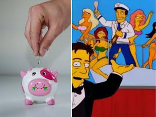 Mini guía de ahorro para afrontar la crisis
