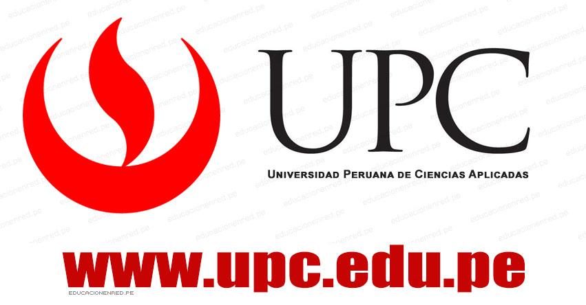 Resultados UPC 2018-2 (4 Agosto) Lista Ingresantes - Universidad Peruana de Ciencias Aplicadas - www.upc.edu.pe