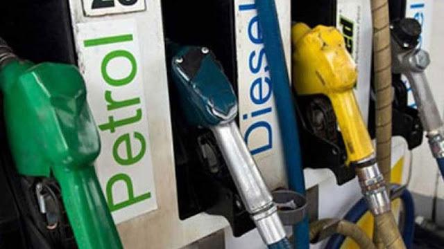 बुधवार, 24 अप्रैल: जानिए आज के पेट्रोल-डीजल के भाव