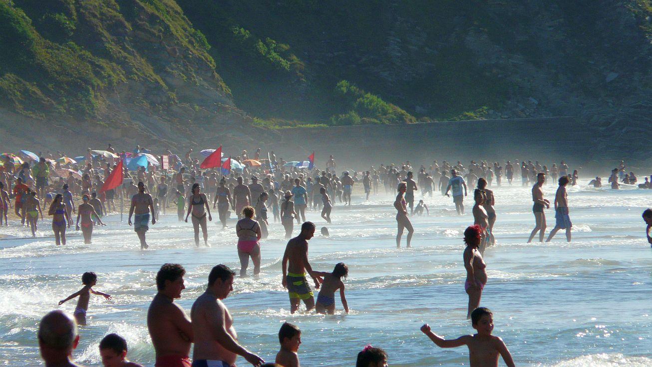 playa llena sopela 01