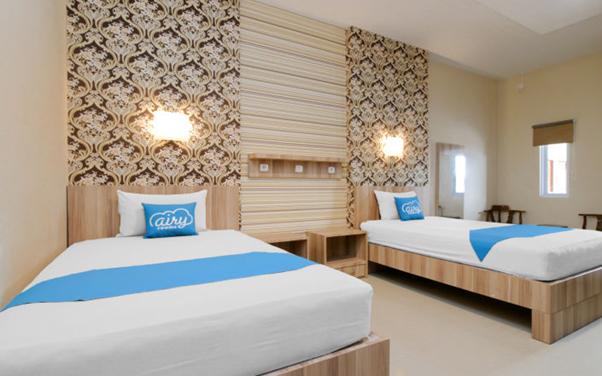 hotel murah di Pekanbaru