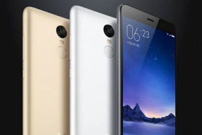 Rumor Harga Spesifikasi Xiaomi Redmi 4 Prosesor Deca-core