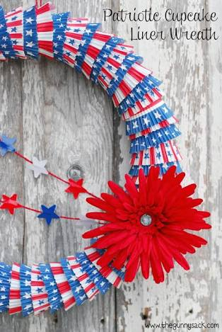 Memorial Day 2017 Decoration Ideas