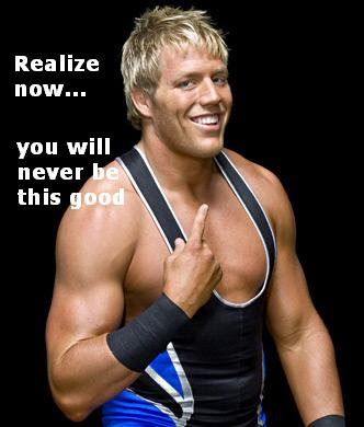 Jack swagger
