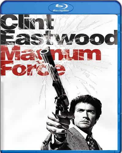 Magnum Force [1973] [BD25] [Latino – Castellano]