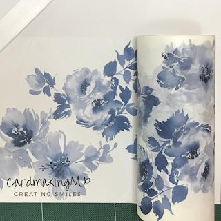 Sympathy card - Cardmakingmx