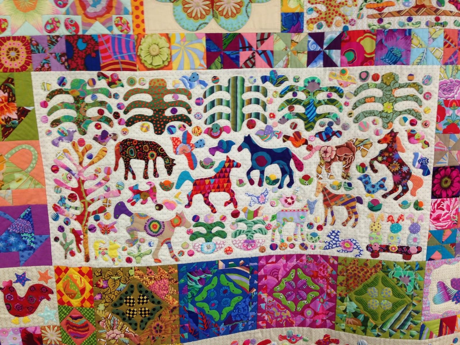 Sew N Wild Oaks Quilting Blog Annie S Star Quilt Show