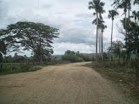 Resultado de imagen para fotos de la carretera zamba a guayubin