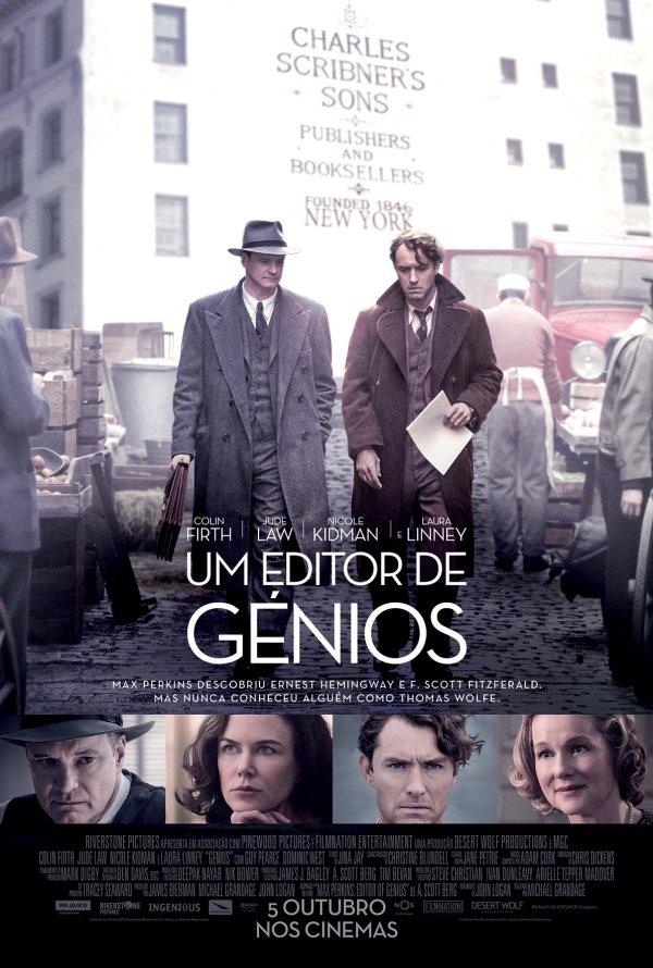 Genius [Um Editor de Génios]