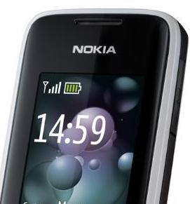 Zay El Naharda: Nokia 2690