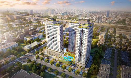 Lý do căn hộ cao cấp Rivera Park đón nhiều lượt khách đầu năm