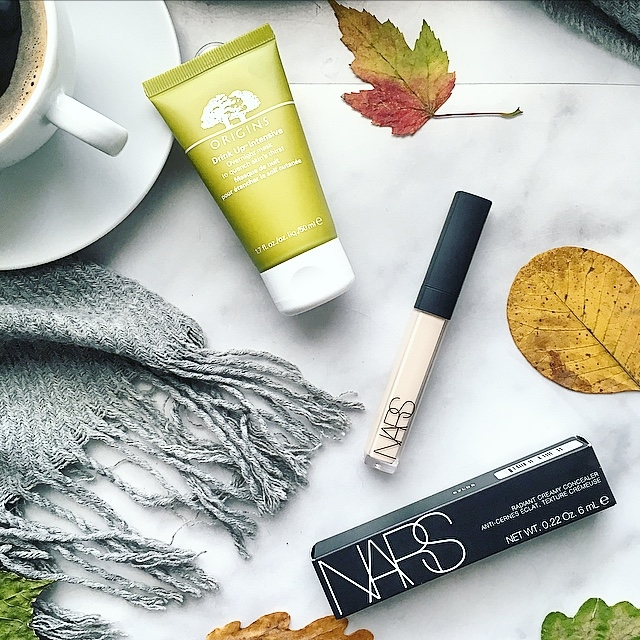 Nowości kosmetyczne - październik