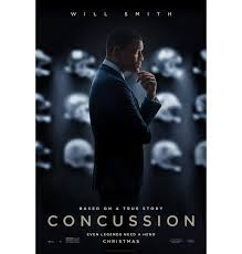 Concussion movie, infruntare, Dr. Bennet Omalu, Will Smith, gigant