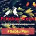 Primbon Jawa Weton Sabtu Pon