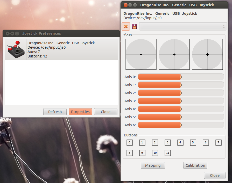 How To Setup Joystick/Gamepad In Ubuntu | Ubuntu Root