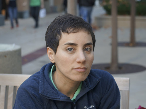 Maryam Mirzakhani, First Woman To Win Math's Highest Honor, Loses Courageous Battle with Breast Cancer