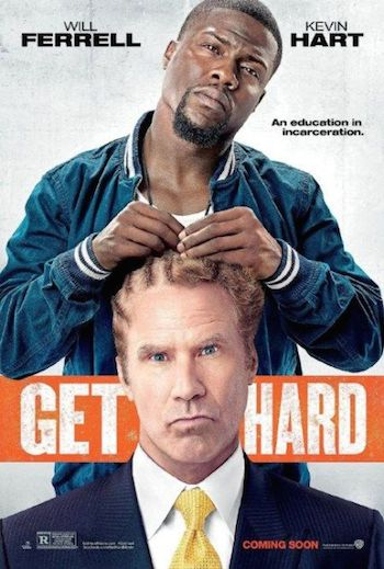 Get Hard (2015) Full Movie