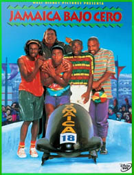 Jamaica bajo cero (1993) | DVDRip Latino HD Mega