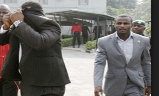 Senior Nigerian Lawyer Jailed 4 Years For Money Laundering