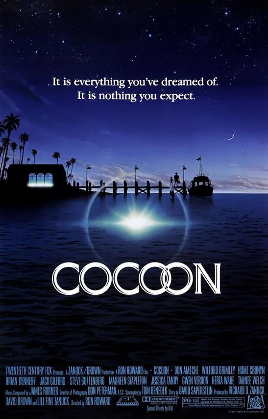 Cocoon - Kokon (1985)