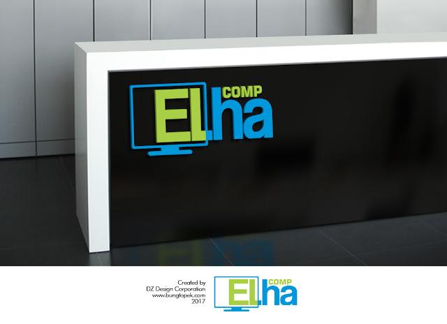 Logo El_ha Comp - Probolinggo