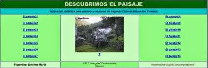 http://cplosangeles.juntaextremadura.net/web/cmedio3/paisaje/indice.htm