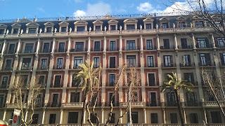 Barcelona_Haussmann