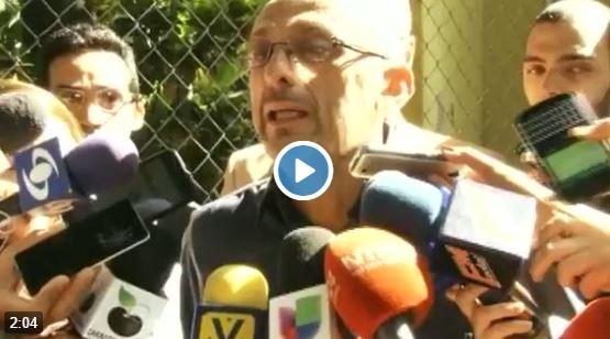 Padre de David Vallenilla fue Jefe de Maduro en el Metro de Caracas