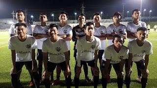 Lipa Emmanuel FC.