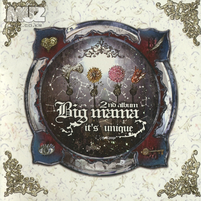 Big Mama – Vol.2 It`s Unique (FLAC)