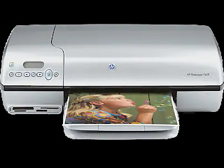 HP Photosmart 7800 Printer