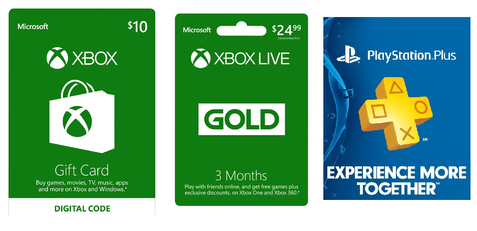 Heads Up! Use Amazon Prime Slow Shipping Credits To Buy Xbox