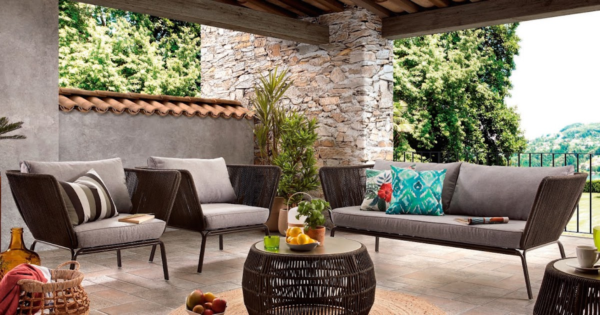 Novedades en decoracion 3 sencillos pasos para aprender a for Comprar muebles exterior