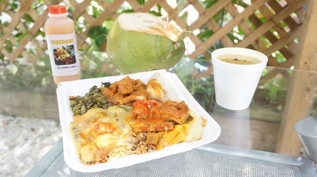 Restaurante Treelion em Miami