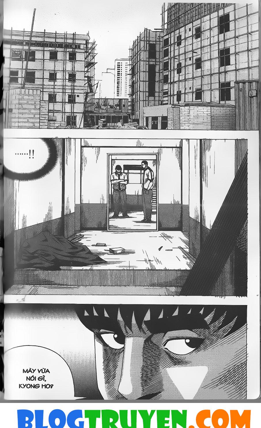 Bitagi - Anh chàng ngổ ngáo chap 281 trang 13
